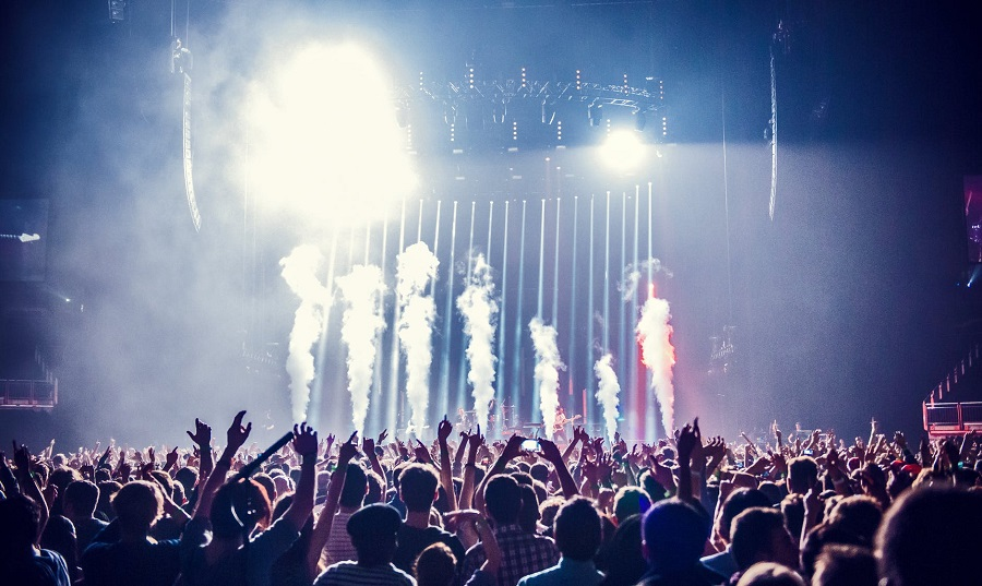 How to Find Great Music to Play at an Event