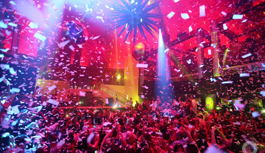 Things to know about nightclubs events in Miami