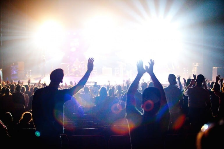 Well-Equipped Music Venue to Make Your Event Memorable