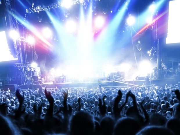 Finer Choices for the Best Concert Ticket Booking