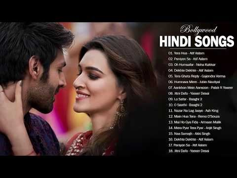 The Latest Bollywood songs of 2019.