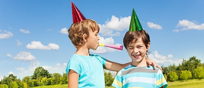 How to make your kids Birth Day Party a Success