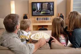 Benefits of Watching Movies in Your Residence