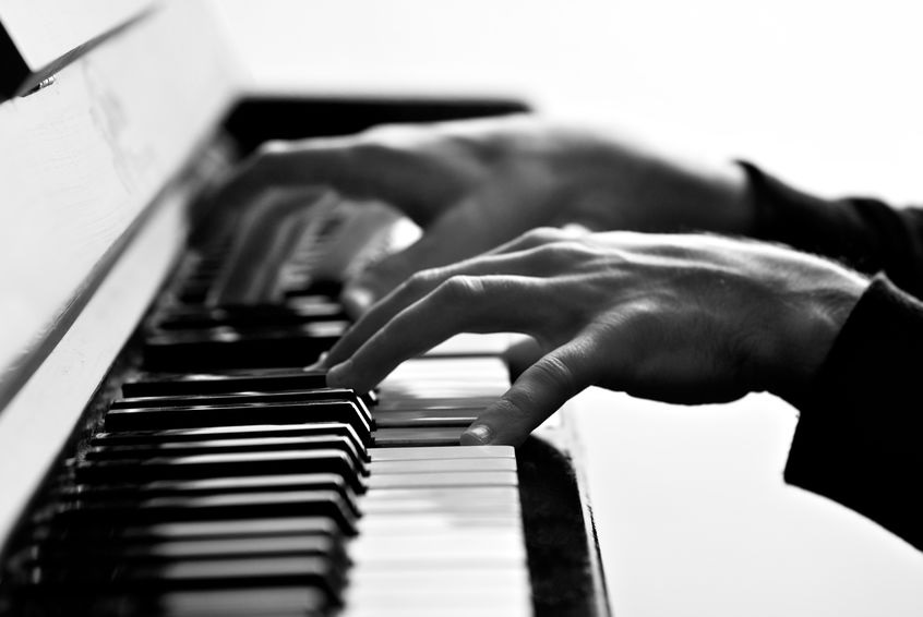 5 Reasons You Should Play The Piano